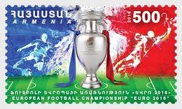 ARMENIA 2016 European Football Championship - Euro 2016 - Armenia