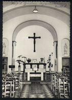 Z08 - Zellik - Kapel Zusters-Apostolinnen - Ongebruikt - Asse
