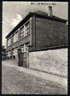 Z08 - Mollem - Meisjesschool - Ongebruikt - Asse