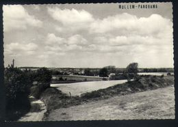 Z08 - Mollem - Panorama - Ongebruikt - Asse