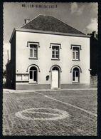 Z08 - Mollem - Gemeentehuis - Ongebruikt - Asse