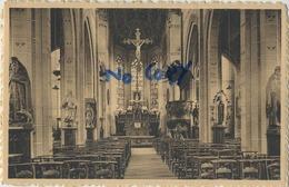 Zoersel ;  Kerk   ( Geschreven Met Zegel ) - Zoersel