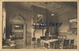 Postel : Ontvangstzaal Met Schone Plafonds 18e Eeuw  (  Geschreven Met Zegel ) Retie - Belgique