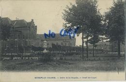 Merksplas : Dreef Der Kapel  Colonie ( Met Zegel ) - Merksplas