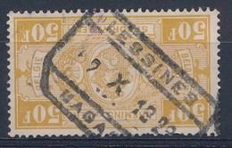 "TR 166 - ""LESSINES - MAGASIN"" - (ref. LVS-20.122) - 1923-1941"