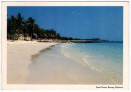 Thailand. Samed Island Rayong. VG. - Tailandia