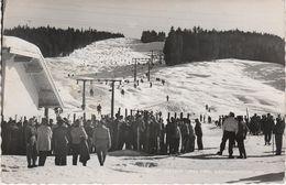 AK Seefeld Skilift Sessellift Lift Seilbahn Gschwandtkopf Krinz Mösern Auland Reith Leutasch Gießenbach Scharnitz Tirol - Seefeld