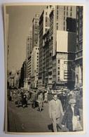 NEW YORK - Street Scene - Fifties - Artistic RPPC USA03/04 - Other