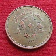 Lebanon 100 Livres 1996 KM# 38 Liban Libano Libanon - Lebanon