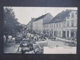 AK NEUSALZ A. Oder Ca.1910 Nowa Sol ////  D*30816 - Schlesien