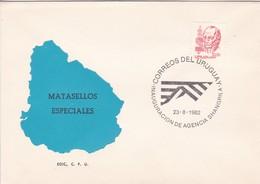 INAGURACION DE AGENCIA SHANGRILA.-URUGUAY-TBE-BLEUP - Uruguay