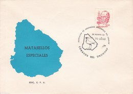 70 AÑOS ASOCIACION DE INGENIEROS AGRONOMOS DEL URUGUAY.-URUGUAY-TBE-BLEUP - Uruguay