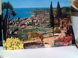 7 CARD ARMA DI TAGGIA VEDUTE  VARIE   VB1958/2004 GP22809 - Imperia