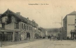 LONGWY  BAS RUE DE METZ - Longwy