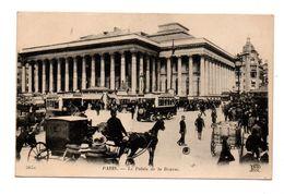 75 - PARIS . LE PALAIS DE LA BOURSE - Réf. N°7920 - - France