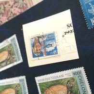 USA PIONIERE AVIAZIONE - Stamps