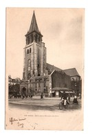 75 - PARIS . Eglise Saint-Germain Des Prés - Réf. N°7940 - - Churches