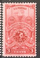 США   1948  MICHEL # 592  ЛЮКС** - United States
