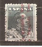 España/Spain-(usado) - Edifil  602 - Yvert  495 (o) - 1931-Hoy: 2ª República - ... Juan Carlos I