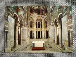 (FG.D26) RAVENNA - Chiesa BASILICA DI SAN VITALE - INTERNO - Ravenna