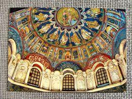 (FG.D26) RAVENNA - INTERNO BATTISTERO DEGLI ORTODOSSI - Ravenna
