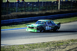 DIAPOSITIVA SLIDE  BMW 3000 ALPINA  4 Ore Di Monza 1978 - Diapositives (slides)