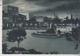 Cattolica Rimini Serata Di Plenilunio 1954 - Rimini