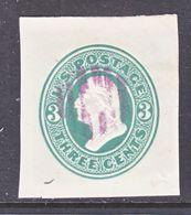 U.S. U  163    (o)   1874-86  Issue - Postal Stationery