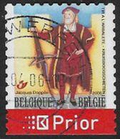 Belgium SG3984 2006 Cross Bowmen (52c) Good/fine Used [36/30439/6D] - Belgium