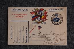 Guerre 1914 -18 : Correspondance Militaire - Oorlog 1914-18