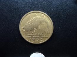 DANTZIG : 10 PFENNIG  1932  KM 152   SUP - Monnaies