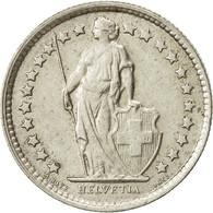 Suisse, 1/2 Franc, 1964, Bern, TTB, Argent, KM:23 - Suiza