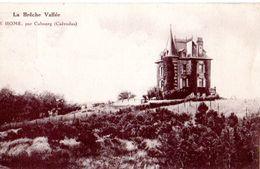 La Breche Vallée Le Home Pres De Cabourg  CPA - France