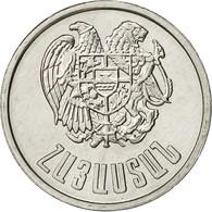 Armenia, 20 Luma, 1994, TTB+, Aluminium, KM:52 - Arménie