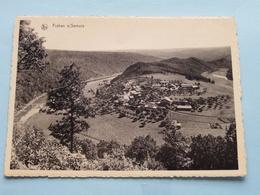 """FRAHAN S/ Semois ( Hôtel """" BEAU SEJOUR """" - Marchal-Bertrand ) Anno 19?? ( Zie Foto's ) ! - Bouillon"""