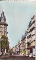 CSM - NANCY - Rue St Jean - Nancy