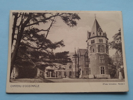 Chateau D'OOSTMALLE ( Photo Schindeler Herstal ) Anno 194? ( Zie Foto Voor Details ) !! - Malle