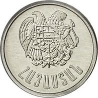 Armenia, 10 Luma, 1994, TTB, Aluminium, KM:51 - Armenia
