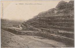 CARTE POSTALE   TONKIN   Mines De HATOU,près De HONGAY - Vietnam