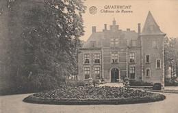 Quatrecht , Kwatrecht (Wetteren), Chateau De Bueren - Wetteren