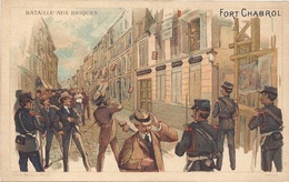 75 PARIS - 10ème,  Fort Chabrol - District 10