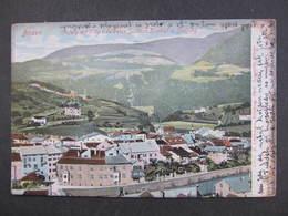AK BRIXEN 1906 //  D*30881 - Italien