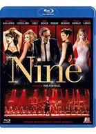 Nine  °°°°°° Day Lewis , Cotillard , Cruz, Kidman ..... - Comédie Musicale