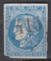 GC   415   BEGARD   (  21  -  COTES  DU  NORD  ) SUR 45 - 1849-1876: Période Classique