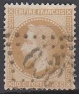 GC   650   BROONS   (  21  -  COTES  DU  NORD  ) - 1849-1876: Période Classique