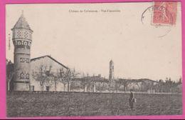 CP  (13) -  CALISSANNE , Chateau Vue D'ensemble - France