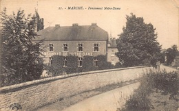 Marche-en-Famenne   Pensionnat Notre-Dame    I 3027 - Marche-en-Famenne