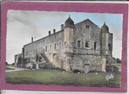 85.- JARD-SUR-MER .- L' Abbaye De Lieu-Dieu - Sonstige Gemeinden