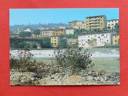 Cartolina Rignano Sull'Arno - Panorama Sull'Arno - 1984 Ca. - Firenze