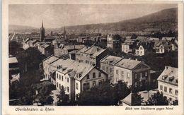 ALLEMAGNE -- Oberlahnstein - Lahnstein